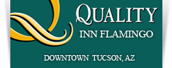 Quality Inn Downtown Tucson